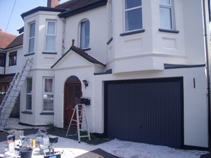 Painters Bournemouth, Poole and Christchurch
